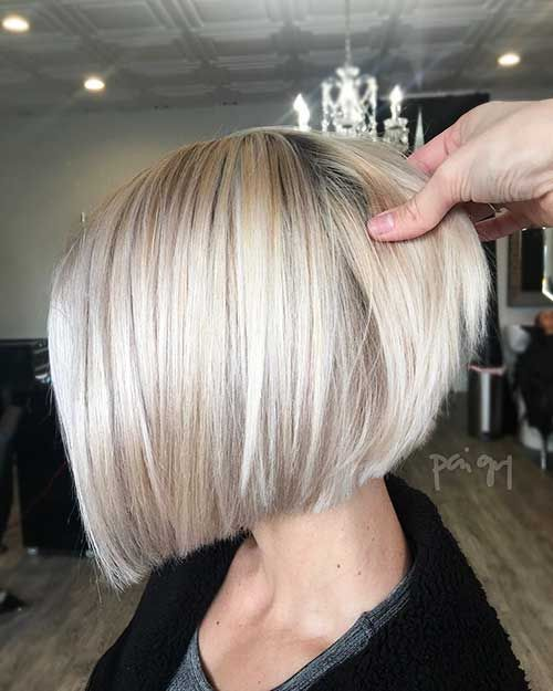 Coolest and Super Bob Hairstyles for Women | Haircuts for fine .