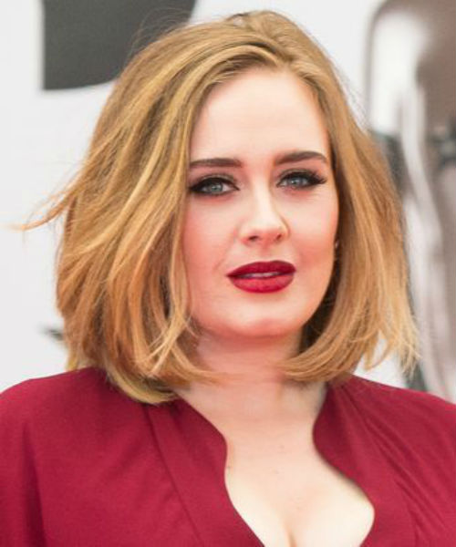Top Ideal Bob Hairstyles 2019 Inspired From Celebrities | Messy .