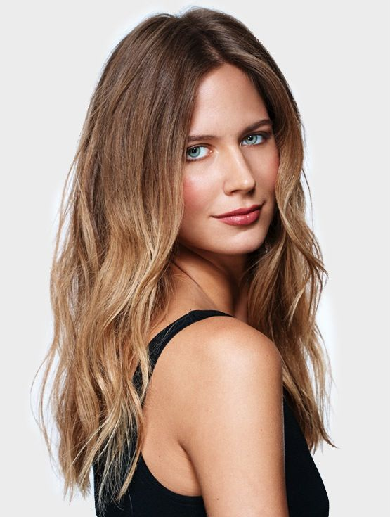 How To Get Boho Waves In 6 Steps (Le Fashion) | Hair inspiration .