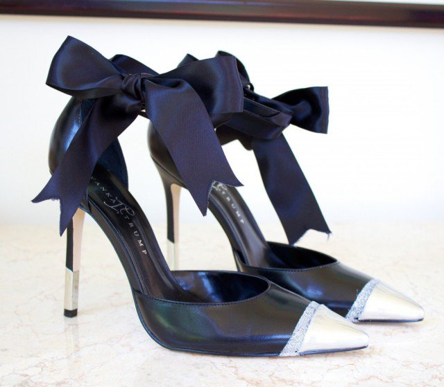 Bows Make Pretty Shoes: DIY Projects - Pretty Desig