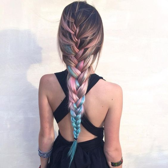 Braid Hairstyles for Your Weekend - Haircut Cra