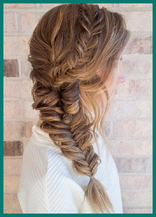 Braid Hairstyles for Your Weekend