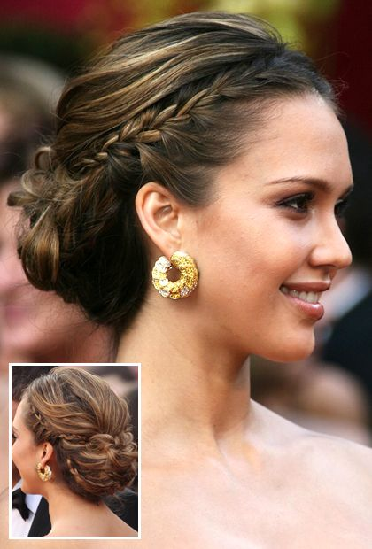 5 Low Bun Hairstyles for Spring | Wedding hairstyles, Hair .