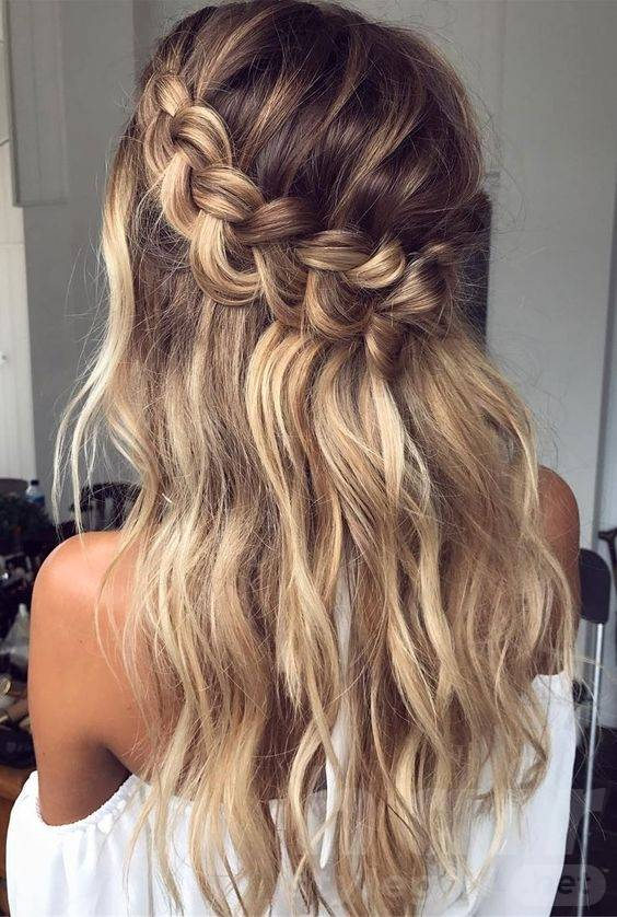 Cute and Elegant Braided Hairstyles for Women | Hair Sty