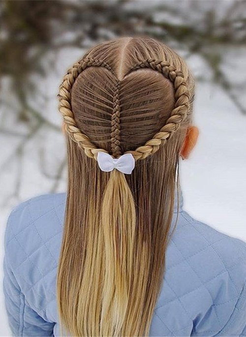 Cute braided HairStyles 2020 | Leera Ide