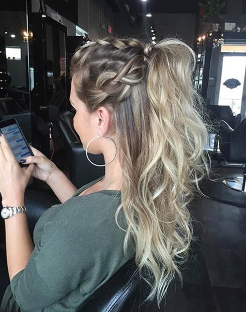Braided Hairstyles for All Occasions