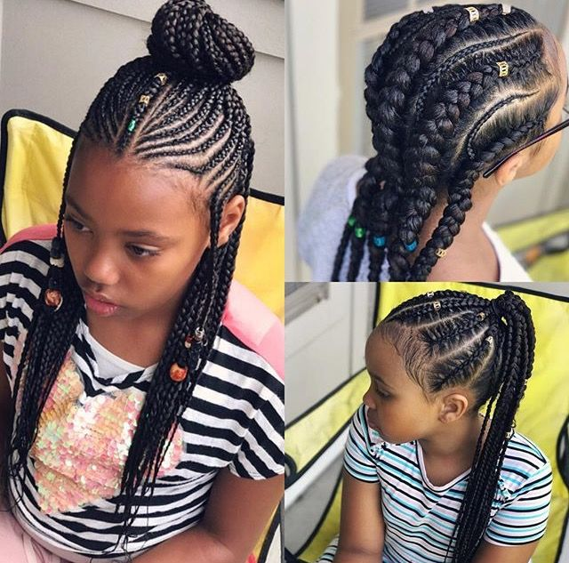 Pin by Thomas Crowne on Good Hair | Hair styles, Kids hairstyles .