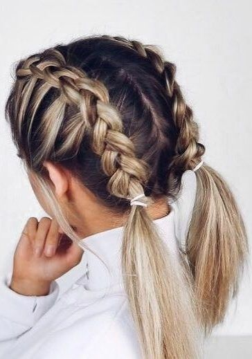 45 Cute Different Braids Tutorials That Are Perfect For Any .
