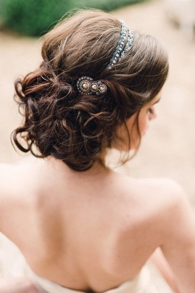 36 Breath-Taking Wedding Hairstyles for Women | Elegant wedding .