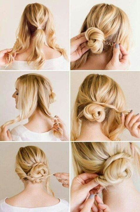 12 Hottest Wedding Hairstyles Tutorials for Brides and Bridesmaids .