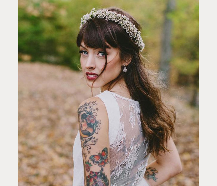 40 Beautiful Brides With Ban
