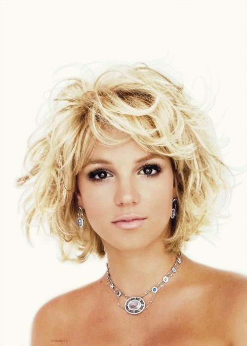 14 Awesome Britney Spears Hairstyles - Pretty Desig