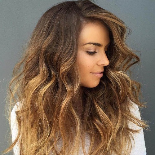 Be Sweet Like Honey with These 50 Honey Brown Hair Ideas | Hair .