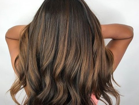 Haircare Tips Just for Brunettes | Redk