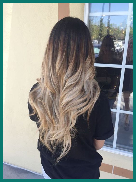Ombre Hair Color for Brunettes 244524 64 Trendy Brunette Ombre .