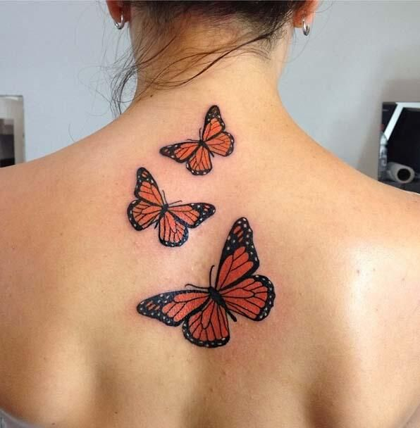 Popular Tattoos And Their Meanings - Tattoos E
