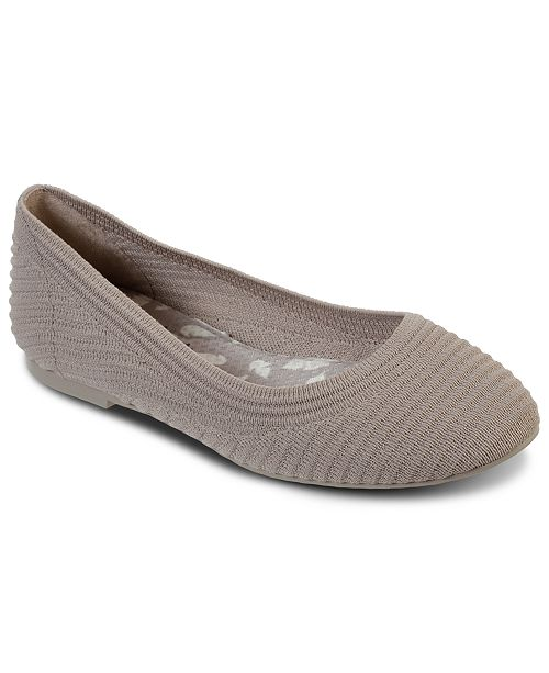 Skechers Women's Casey Casual Dress Ballet Flats from Finish Li