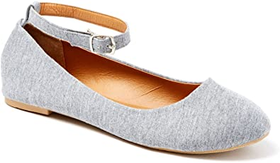 Amazon.com | Shop Pretty Girl Womens Flats Casual Comfortable Chic .
