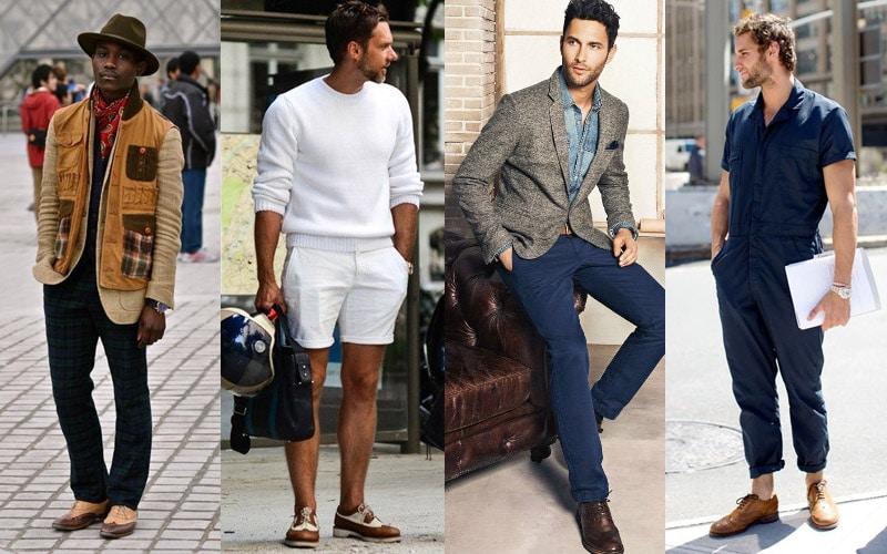 7 Trendy Shoe Styles Every Man Should Own - The Trend Spott