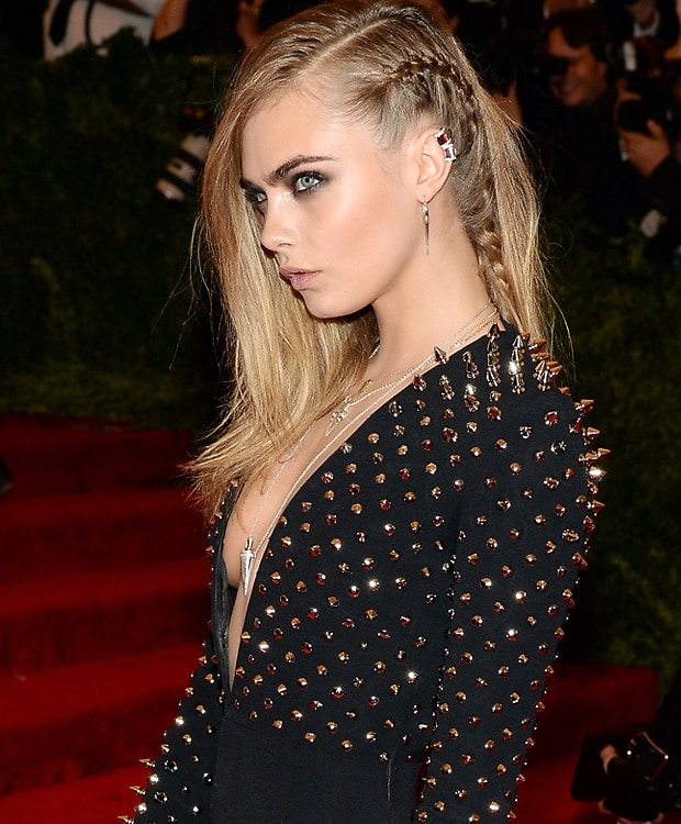 Our Guide To Braids: 12 Celebrity Inspired Hairstyles To Try For Fa