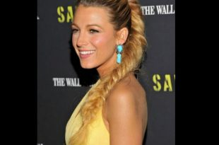 10 of Our Favorite Celebrity Fishtail Braid Hairstyles | StyleCast
