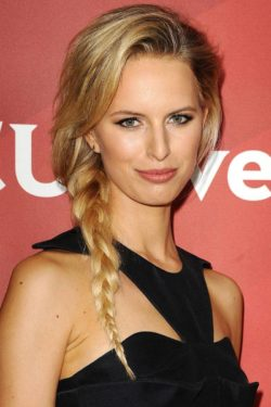 21 Best Celebrities Braided Hairstyles Images on Stylevo