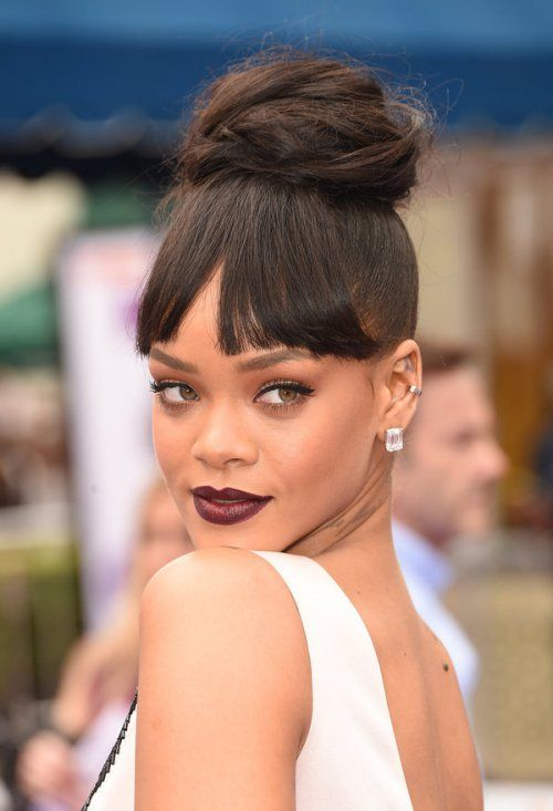 20 glamorous updo hairstyles approved by celebrities Want a light .
