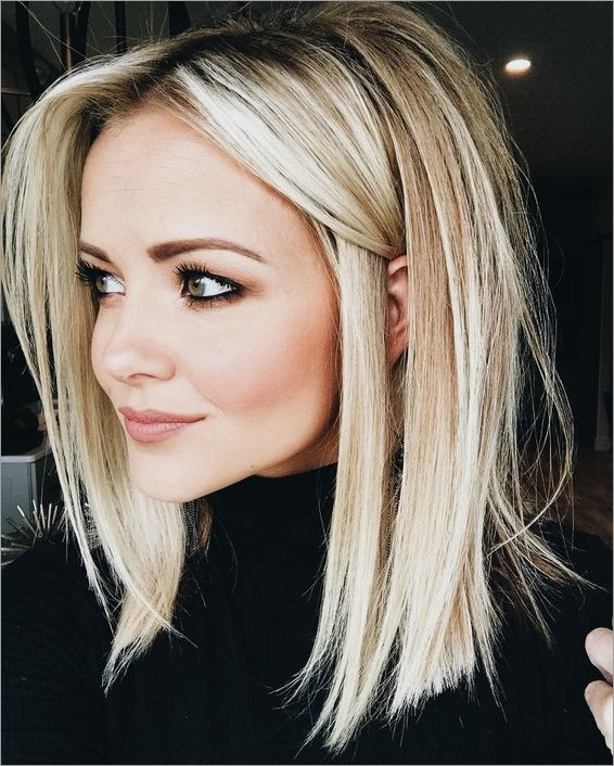 100+ New Cute Long and Short Bob hairdo Celebrity Hairstyles for .