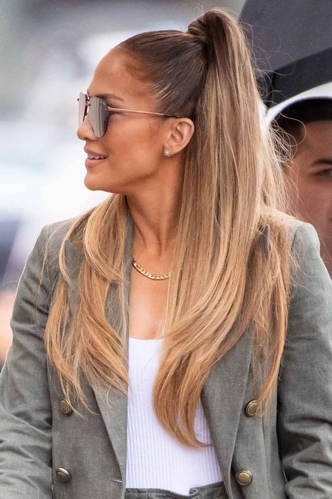 12 Summer Hairstyles 2019 - Best Celebrity Haircuts for Summ