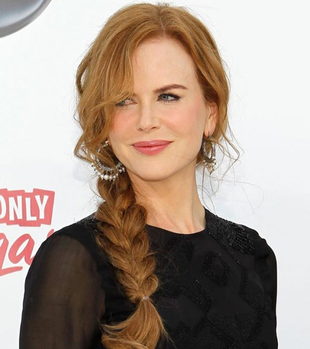 25 Celebrity Hairstyles For Women Over