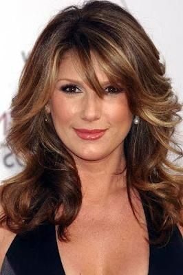 hair styles for women over 40 years old | Labels: Celebrity .