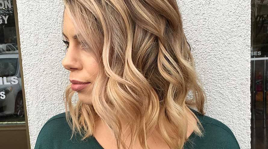Celebrity Hairstyles to Do at Home - Hairstyle Inspiration - Garni