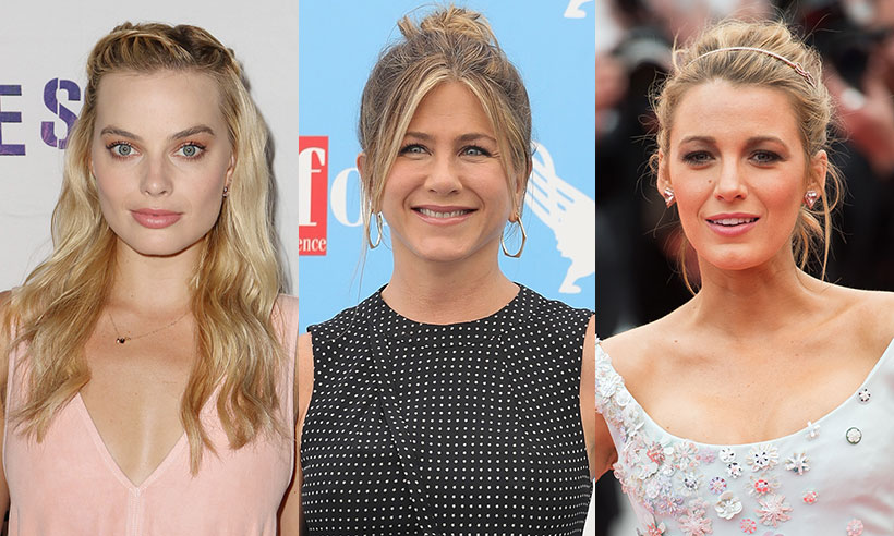Celebrity-inspired hairstyles that are ideal if you're growing out .