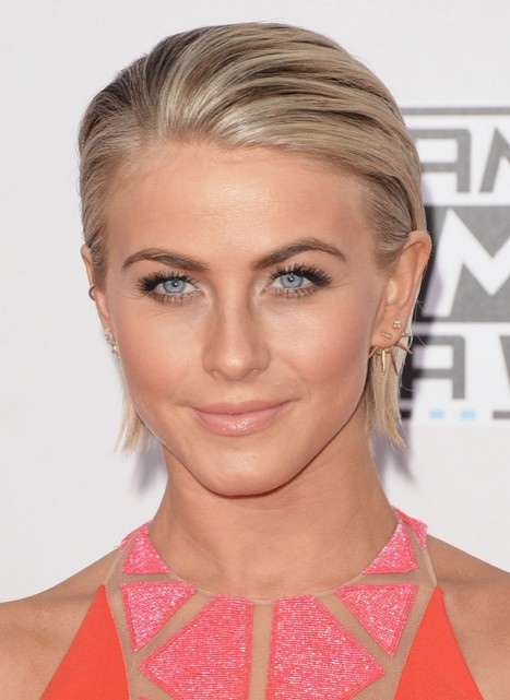 40 Celebrity Short Hairstyles: Short Hair Cut Ideas for 2020 .