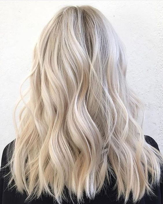 15 Most Charming Blonde Hairstyles for 2020 - Pretty Desig