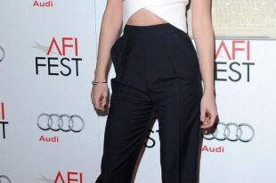 28 Chic and Crisp Crop Tops for All Styles | Kristen stewart .