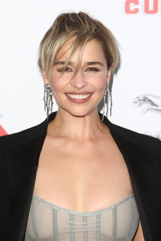 15 Chic Celebrity Short Haircuts | Chatelai