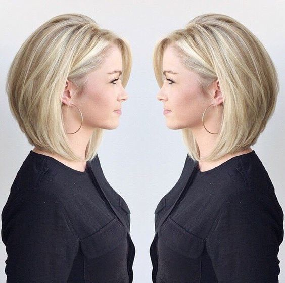 77 Trendy Bob Hairstyles For All Occasions - Page 12 of 77 .