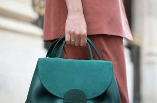 15 Chic Handbags to Up Your Work Loo