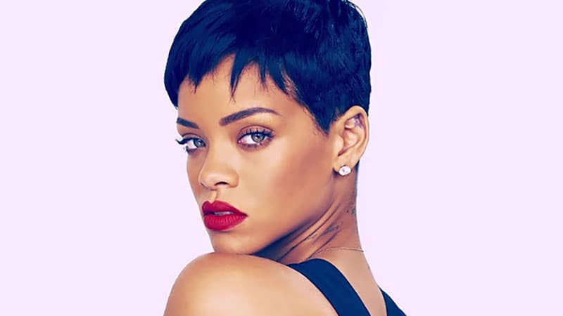 25 Chic Short Hairstyles for Thick Hair - The Trend Spott