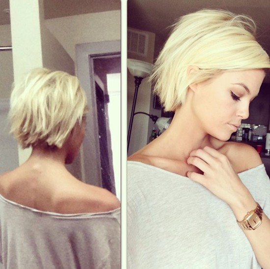 15 Chic Short Haircuts: Most Stylish Short Hair Styles Ideas .