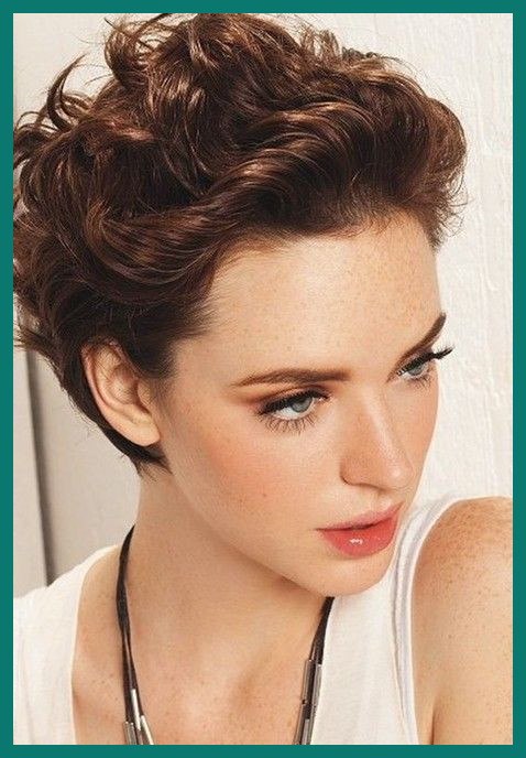 Very Short Wavy Hairstyles 135202 40 Chic Short Haircuts Popular .