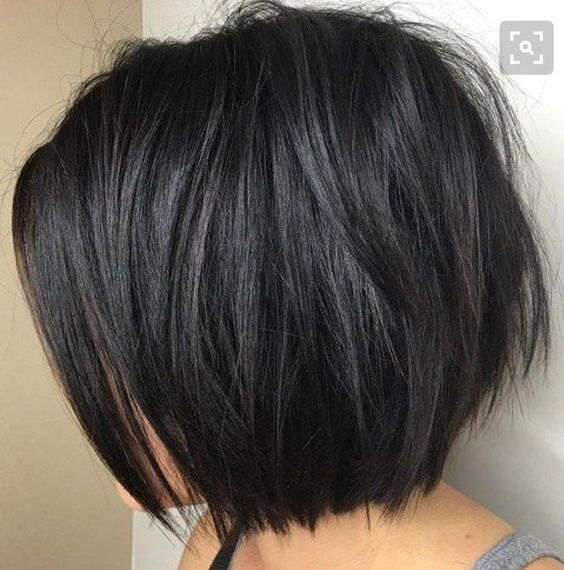 Chic Simple Easy Short Hairstyles