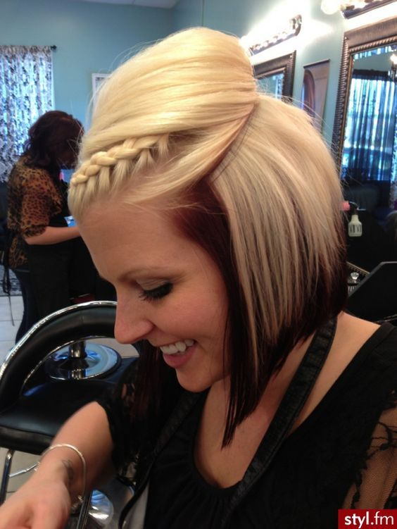 19 Chic Simple Easy Short Hairstyles for Every Girls | Hairdos for .