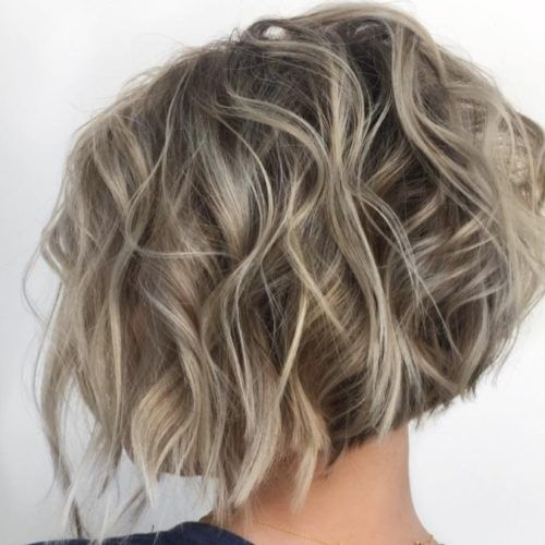 50 Trending Choppy Bob Hairstyles for 2020 | Best Bob Haircut Ide