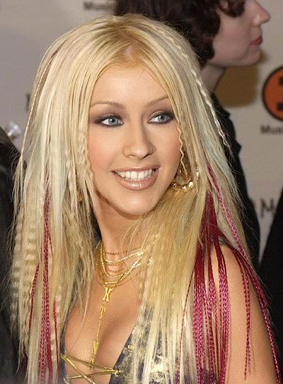 christina-aguilera-hairstyles | Haircuts and hairstyles for 2017 .