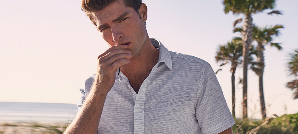 10 Types Of Shirt Every Man Should Own | FashionBea