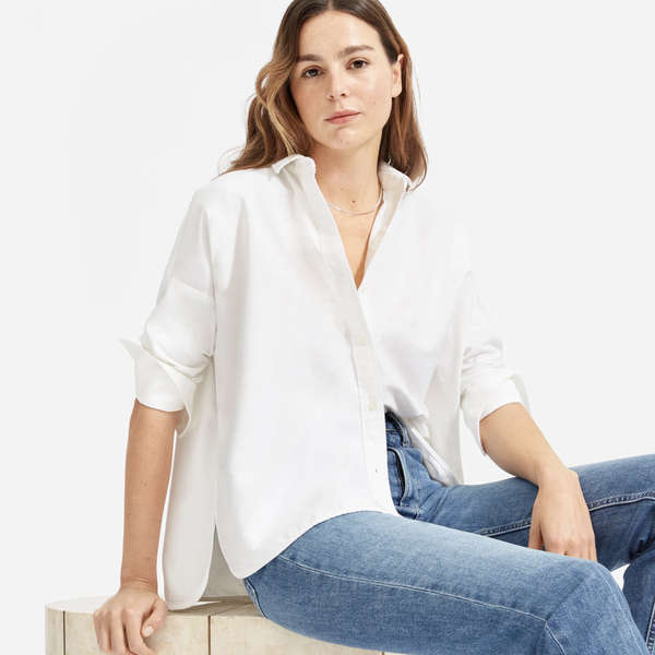 10 Best White Button-Down Shirts 2020 | Rank & Sty