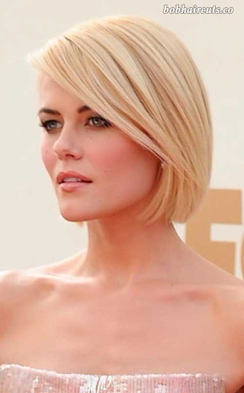 20 Classic Bob Hairstyles Pictures - 12 #BobHaircuts | Classic bob .