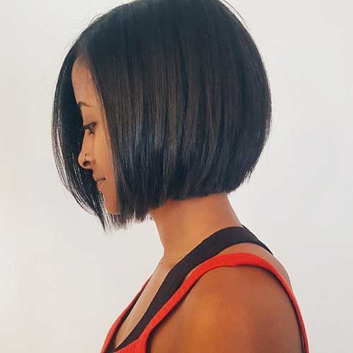 Best Classic Bob Haircuts and Hairstyles for Beautiful Women .